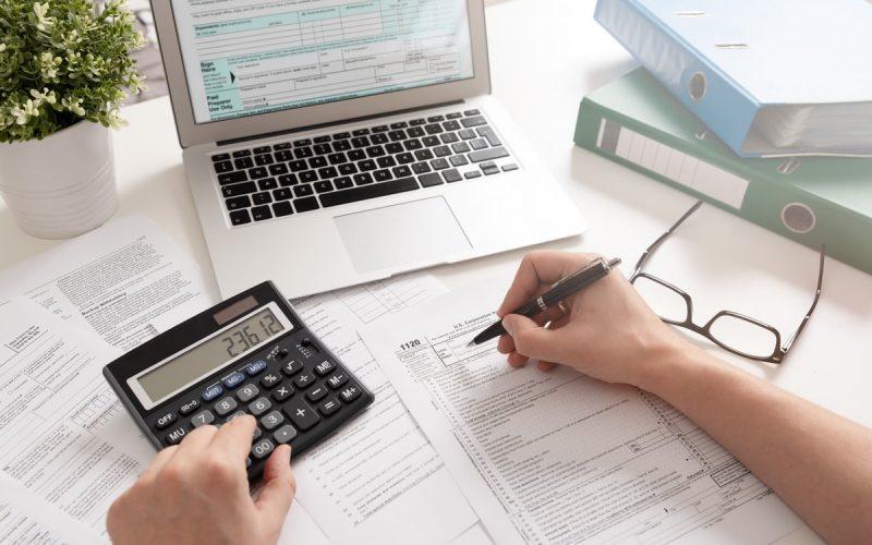 Calcul du micro-foncier d'un immobilier