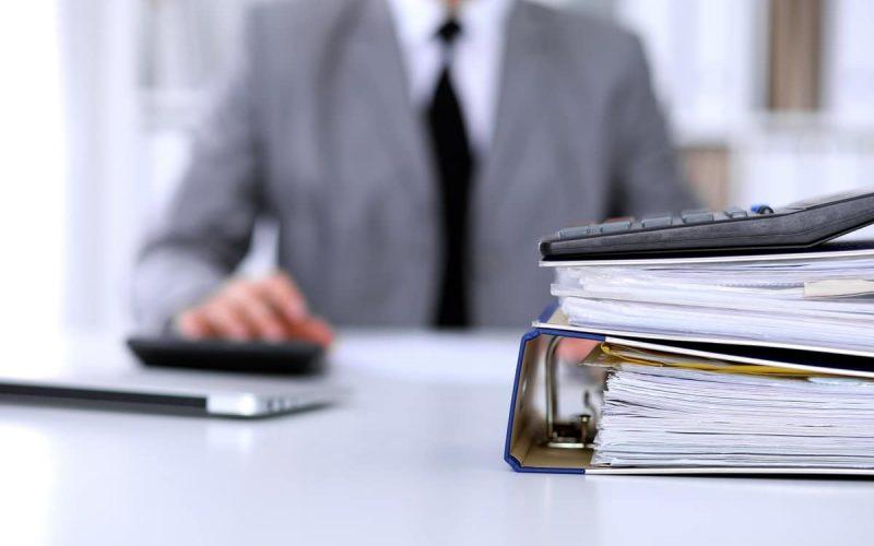 Constitution du bilan comptable d'une entreprise