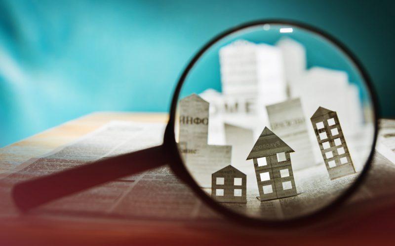 Achat et vente immobilier