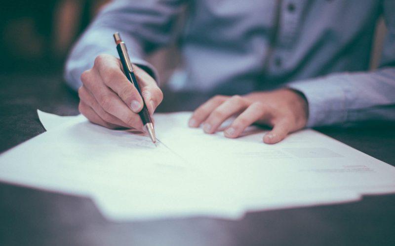 Rédaction de documents RSE