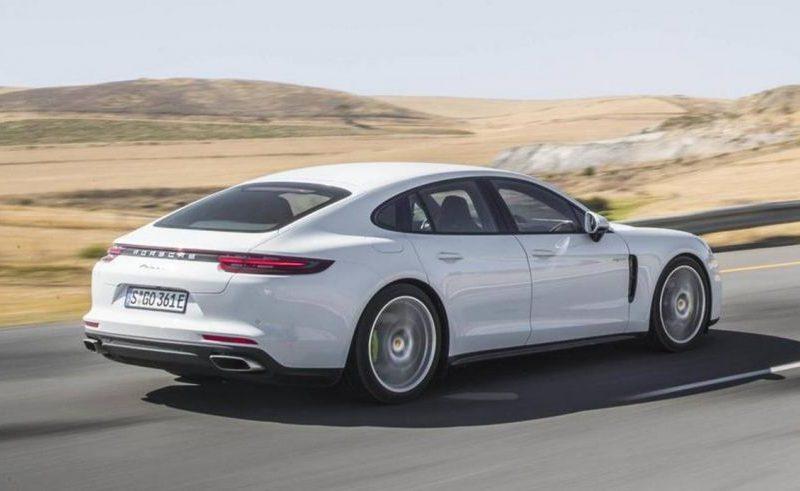 Blog Porsche