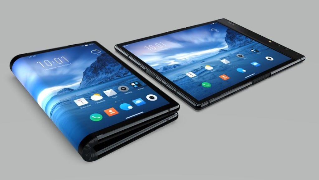 smartphone-ecran-pliable