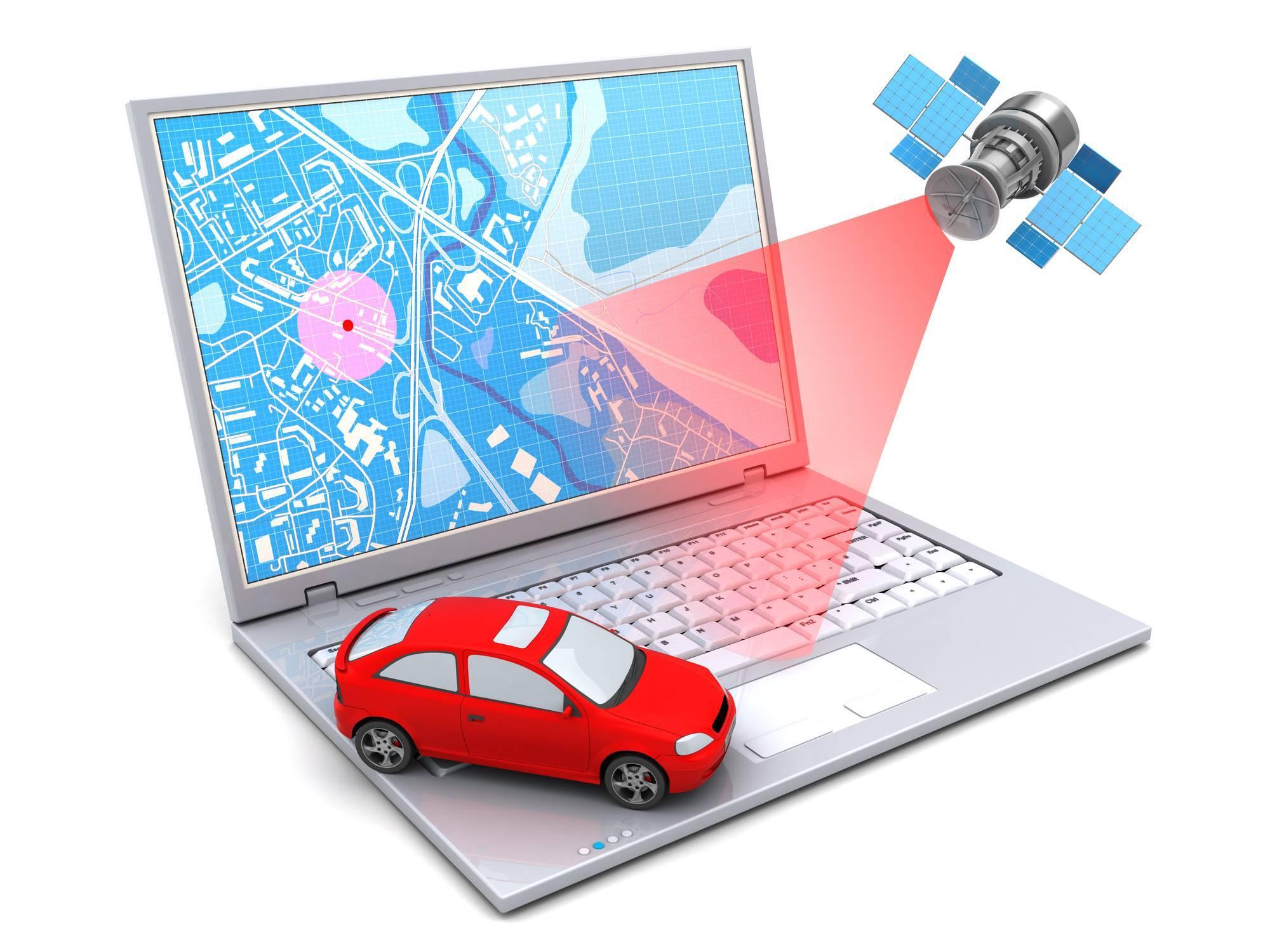 géolocalisation véhicules
